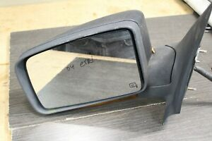 2003-2006 FORD EXPEDITION NAVIGATOR DRIVER LEFT SIDE VIEW WING MIRROR W SIGNAL