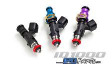 Injector Dynamics ID1000 Fuel Injectors Honda B16 B18 B18C1 D16 D16Z6 F22 H22