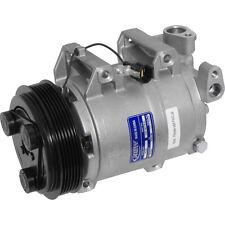 A/C Compressor-DKS17D Compressor Assembly fits 02-06 Nissan Altima 2.5L-L4