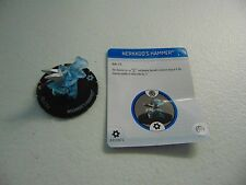 HEROCLIX NERKKOD'S HAMMER PROMO LE MARVEL FEAR ITSELF S105 NEW!!! HC2