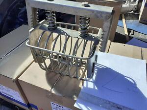 Schinkenform - Schinkenpresse - Pressform - Pastetenform - Kochschinkenform 2
