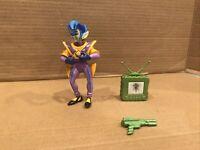 Toon Dask - TMNT Teenage Mutant Ninja Turtles 1992 Vintage Playmates Complete