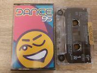 Collectable Dance 95 (1995) Cassette album