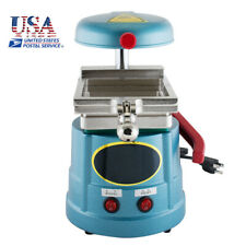 Dental Vacuum Forming Molding Machine Former Thermoforming Lab Equipment 【USA】