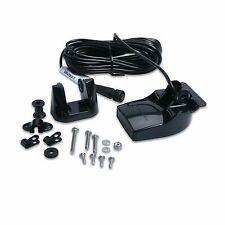 Garmin Dual-Frequency 50/200 KHz Transom Mount Transducer P66 010-10272-00 NEW