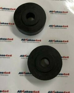 Allmakes Land Rover Discovery 1 & RR Body Mount Bushes x 2 - ANR1504
