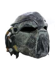 Alien v Predator Costume Accessory, Kids Predator 3/4 Mask Style 2