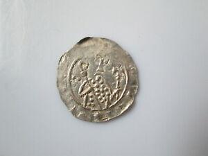 Netherlands 11 century denar, Utrecht, b. Wilhelm 1054-76 Dbg 545, Ilisch 10.10