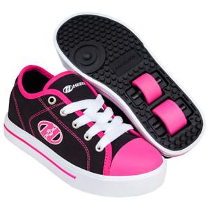 Heelys Classic Pink - Size 5