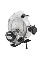 Ocean Reef Extender Kit Retrofittable On Space G.Divers & Raptor Masks White