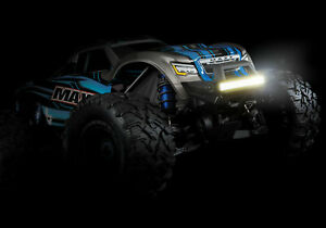 Traxxas Maxx 4S Waterproof Complete High Intensity Led Light Kit