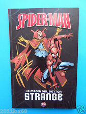 storie indimenticabili spider man n. 25 la magia del dottor strange eroi marvel