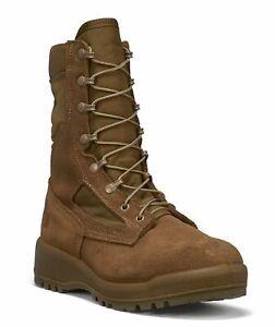 Belleville US Marine Corps (EGA) Certified Hot Weather Combat Boot 590