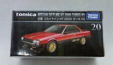 Takara Tomica Premium Nissan Skyline HT 2000 Turbo RS