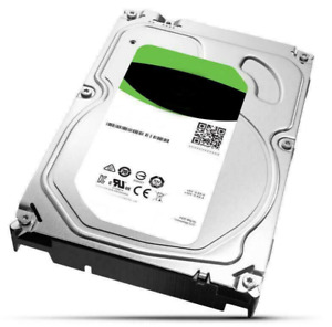 "Desktop PC HDD 3.5""  Internal Hard Drive SATA 7200RPM  CCTV Select Capacity Lot"