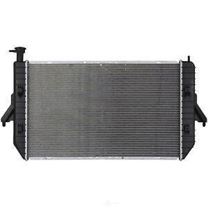 Radiator Spectra CU1786