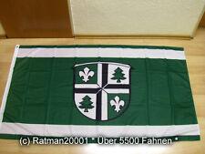 Fahnen Flagge Künzell Digitaldruck - 90 x 150 cm