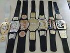 Huge Selection WWE Championship Belts Wrestling Belt Kids Youth 38.5