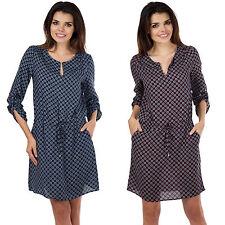 Unbranded Summer/Beach Geometric Dresses for Women