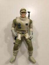 """Hoth Rebel Trooper Star Wars 1997 Kenner 3.75"""" Figure"""
