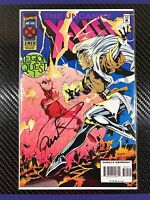 Marvel Uncanny X-Men #320 Signed by Tim Townsend