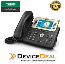 Yealink SIP-T29G IP Phone 16 Line Enterprise HD IP Phone
