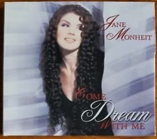 Jane Monheit - Come Dream with Me - CD - Buy 1 Item, Get 1 to 4 at 50% Off