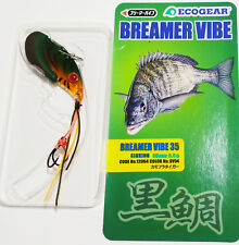 Ecogear Breamer Vibe 35 Blade Lure Color BV04