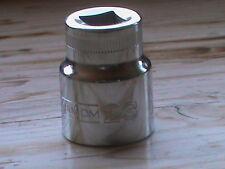 SANDVIK BELZER 7800 DM Steckschlüsseleinsatz 23mm  NEUWERTIG / IN MINT CONDITION