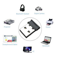 2.4G Wireless Receiver USB Adapter For Mouse Keyboard Computer Tool Supply Mini