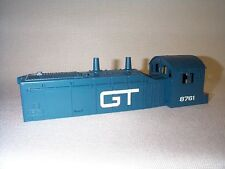 Lionel 8761 GT Grand Trunk NW2 Switcher Shell Part EX NOS