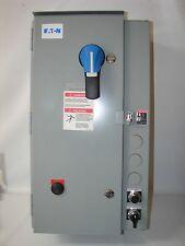 *NEW* Eaton ECP5522CAF Freedom, Irrigation, Pump Panel, 50 Amp HMCPE Breaker.