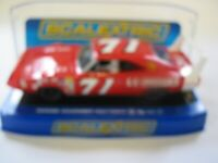 SCALEXTRIC C3423 DODGE CHARGER DAYTONA BOBBY ISAAC  DELETED COLLECTABLE   BNIB