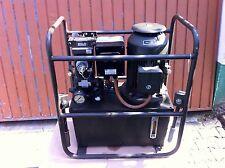mobiles Hydraulikaggregat,hydraulik Pumpe mit Steuerkompnenten,Holzspalter..etc!