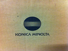 original Konica Minolta a4euh08001 ADU DRIVE BOARD / 2 CPL para 1052 1250 951