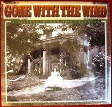 Gone With the Wind 1999 Calendar ~ Mint and Still Sealed!