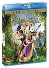 "BLU-RAY ""RAIPONCE""  Disney n 101   NEUF SOUS BLISTER"