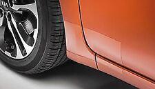 Genuine Kia Cee'D 2012+ Car Protection Foil Set - Transparent