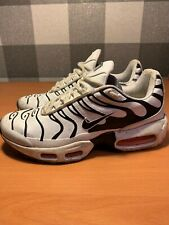 Mens Smart Nike Air TNs Trainers/Shoes *UK Size 5*
