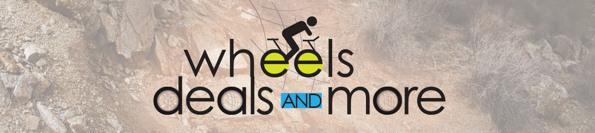 Wheels Deals and More