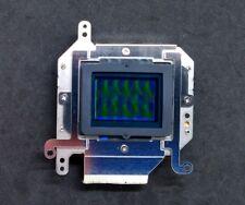 CANON 350D / REBEL XT - CCD SENSOR UNIT PARTS REPAIR - JP1216