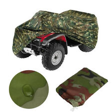 XL Camo ATV Quad Cover Fit For Polaris Sportsman 400 500 550 700 800 850 90 XP