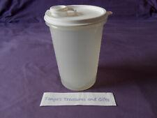 Tupperware mega tumbler 36 oz water drink jug bottle pitcher 1 liter beverages