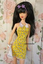 FASHIONISTAS Easter Bunny Love High Neck Dress and Accessories