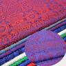 Mongolia Robe Tang Costume Chinese Jacquard Weave Silk Brocade Damask Fabric