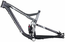 "Cannondale Trigger 4 Full Suspension MTB Bike Bicycle Alloy Frame 29"" S FOX DYAD"