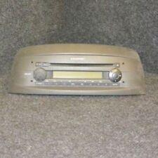 Autorradios sin marca Fiat