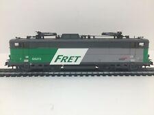 roco ho locomotive électrique SNCF BB 25200 (425213) réf. 72607 digitale et sono