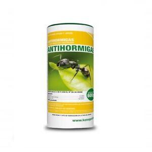 KENOGARD Antihormigas, Solide Grains, Bluecontact 600 Gr