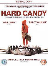 Hard Candy (DVD, 2006) Ex Rental Copy